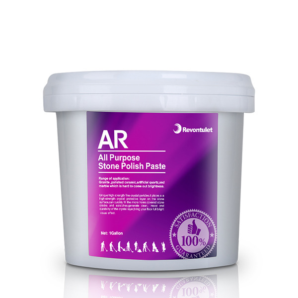 AR- Stone polishing paste